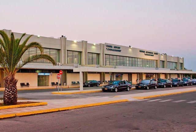 Международные аэропорты Крита: список с названиями