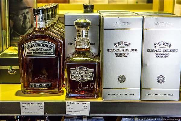 Норма провоза алкоголя в Россию