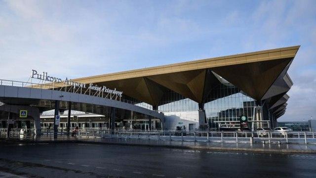 Сколько аэропортов в Санкт-Петербурге: список