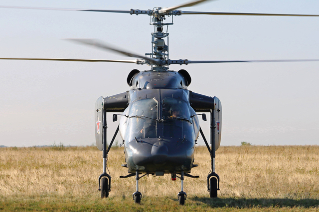 Вертолет Ка-226Т: фото, технические характеристики