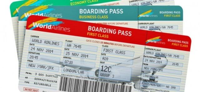Ошибка в авиабилете в имени или фамилии