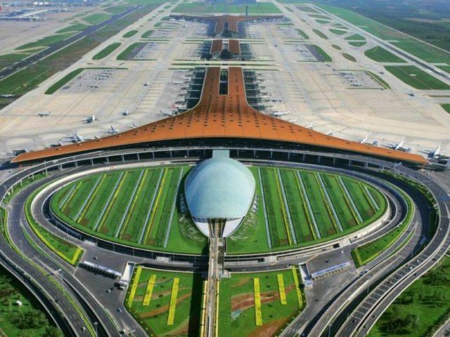 Сколько лететь до Гонконга из Москвы прямым рейсом