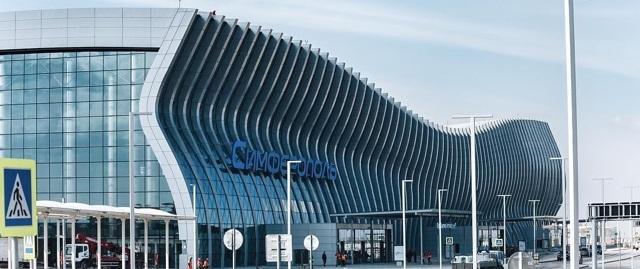 Как добраться до аэропорта Симферополя из Алушты и обратно