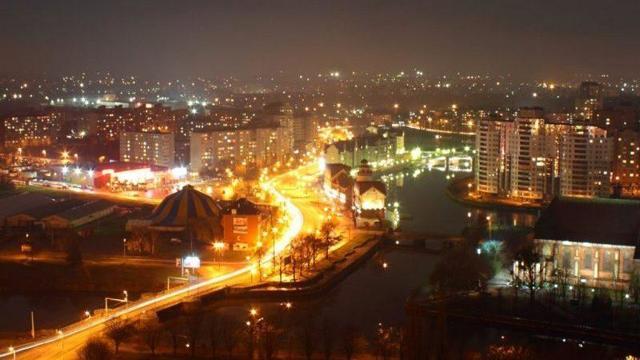 Сколько лететь до Калининграда из Москвы прямым рейсом