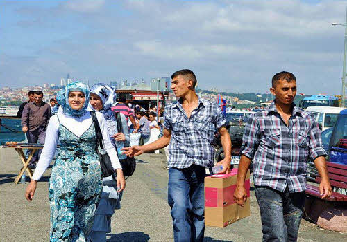 В первый раз в Турцию: советы