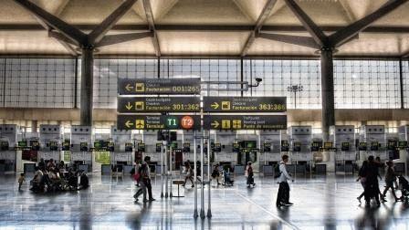 Сколько лететь до Малаги из Москвы прямым рейсом