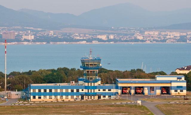 Есть ли аэропорт в Геленджике