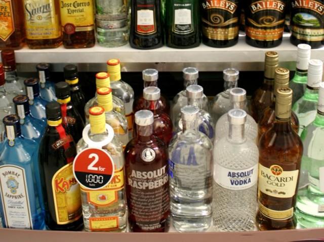 Сколько алкоголя можно провозить в самолете в багаже