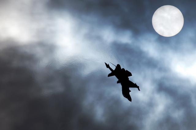 Самолет Як-30: фото истребителя