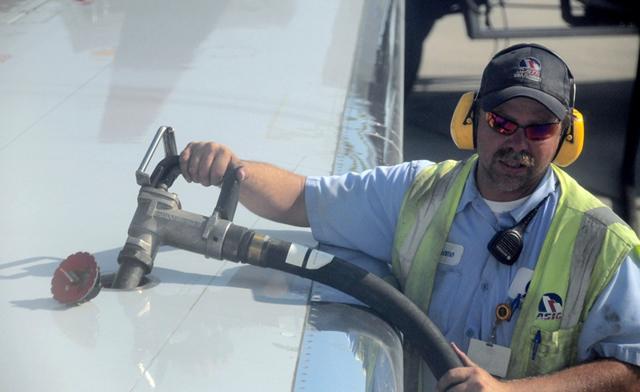 Кем можно работать в аэропорту: профессии