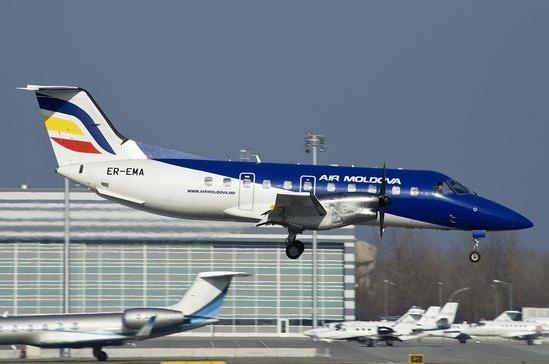 Сколько лететь до Кишинева из Москвы
