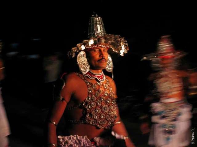 Сезон на Шри-Ланке по месяцам для пляжного отдыха