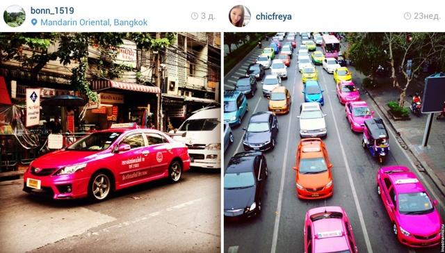 Как добраться из аэропорта Бангкока до Бангкока