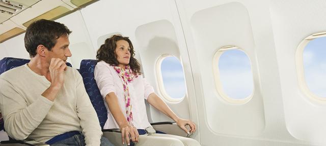 Как преодолеть страх полета на самолете
