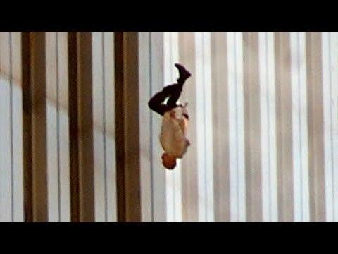 Видео падения самолетов: как падают