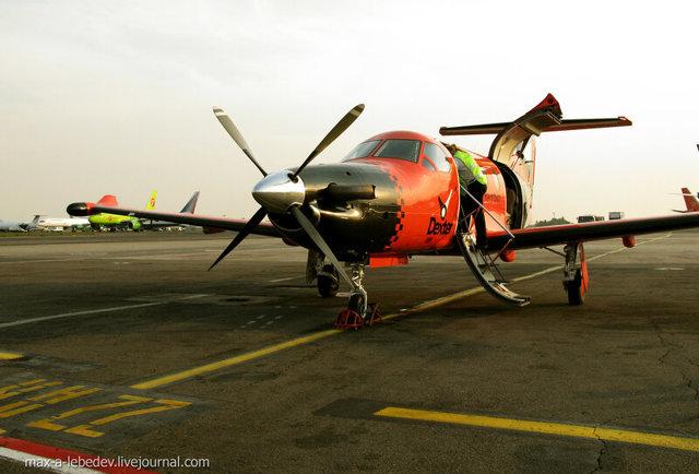pilatus pc-12: фото, технические характеристики