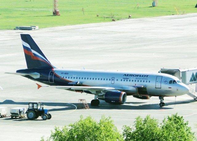 Правила провоза багажа в самолете Аэрофлот 2016