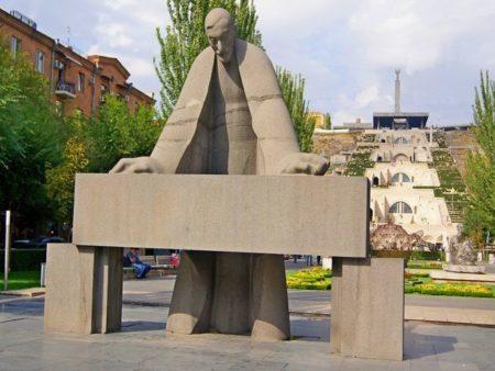Можно ли лететь в Армению по российскому паспорту
