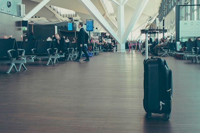 Аэропорт Дон Муанг Бангкок