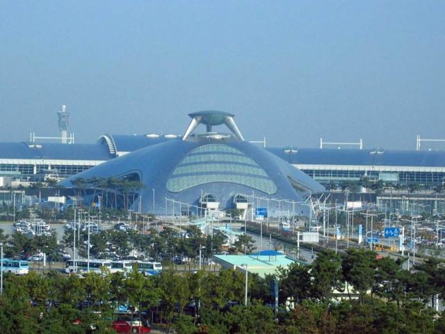Самые лучшие аэропорты мира: рейтинг