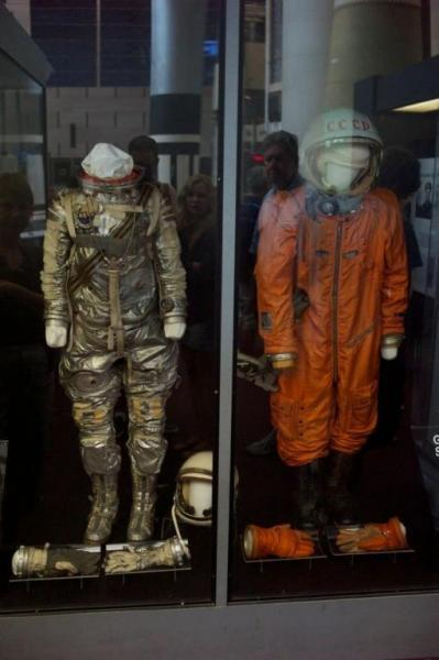 Музей авиации в Вашингтоне