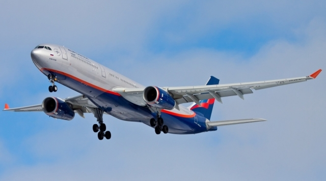 Список дочерних компаний Аэрофлота России