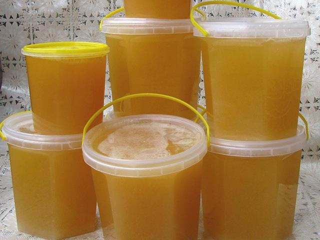 Можно ли провозить мед в ручной клади в самолете