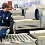 Как сдавать багаж в аэропорту: правила