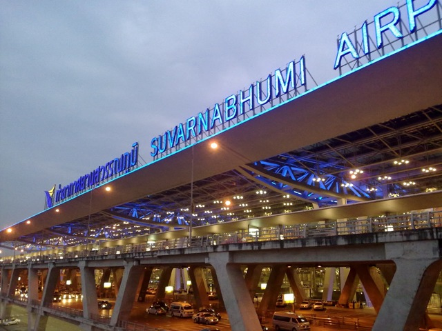 Сколько лететь до Паттайи из Москвы прямым рейсом