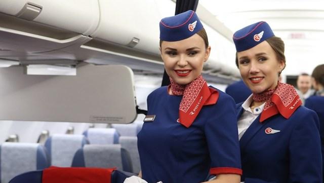 Авиакомпании Россия: отзывы пассажиров и сотрудников