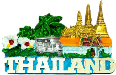 Сколько лететь в Таиланд из Ростова