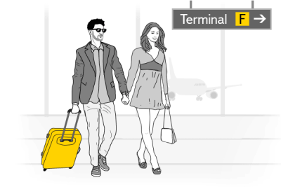 Если летишь с пересадкой нужно ли забирать багаж