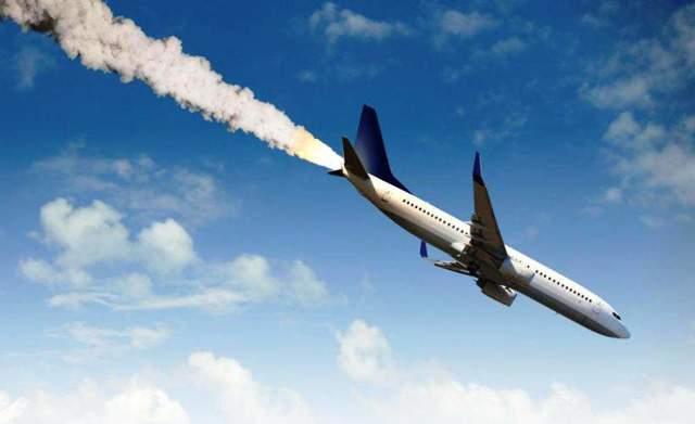 Как часто падают самолеты: статистика