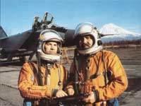 Самолет Миг-31: фото, технические характеристики