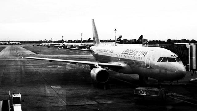 Аэропорт Линате Милан