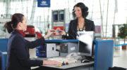 Как проверить бронь авиабилета по номеру