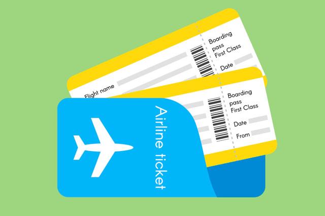 За сколько дней можно купить билет на самолет
