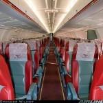Самолет Ту-110: фото, характеристики