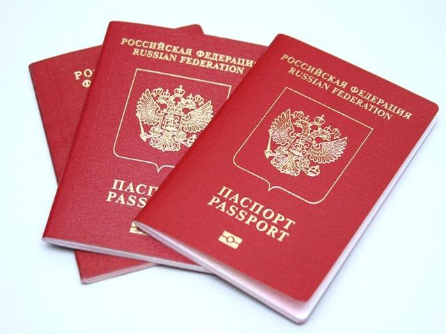 Можно ли летать по России по загранпаспорту