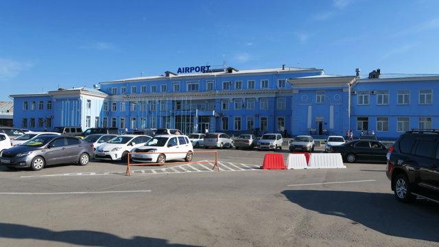 Аэропорт Иркутск: онлайн табло вылета и прилета