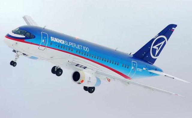 Самолет Ту-324: фото, характеристики