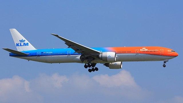 Авиакомпания КЛМ: официальный сайт, отзывы