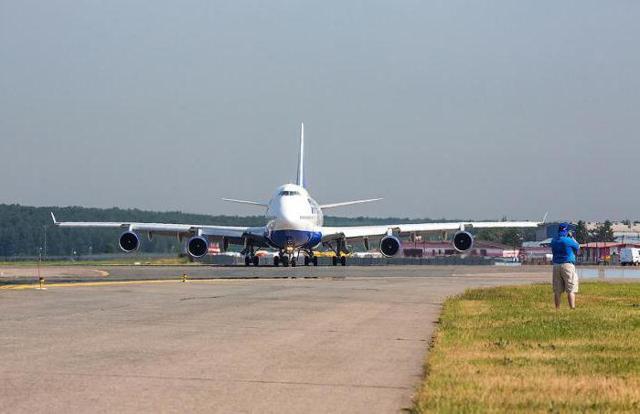 Есть ли аэропорт в Севастополе