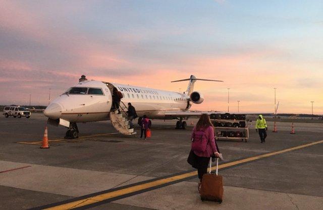 Как восстановить посадочный талон на самолет