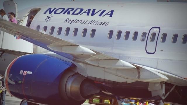 Авиакомпания Нордавиа официальный сайт, отзывы