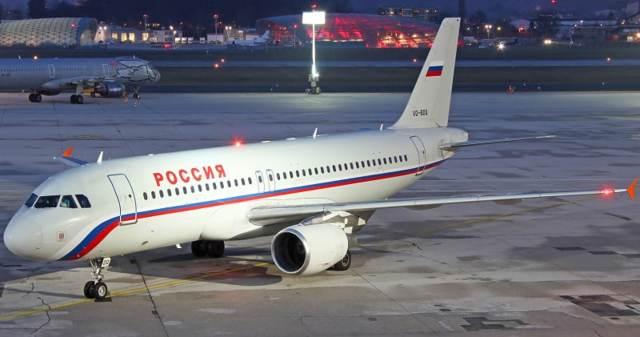 Авиакомпании России: список, рейтинг