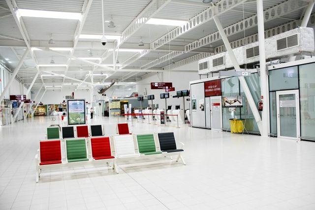 Аэропорт Бали Индонезия: название