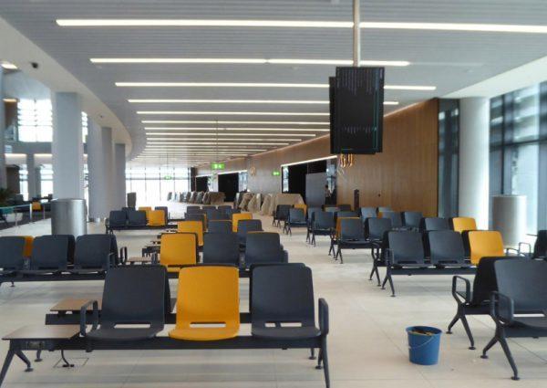 Аэропорт Ататюрк Стамбул: онлайн табло, схема