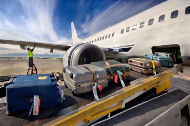 Какая температура в багажном отделении самолета в полете