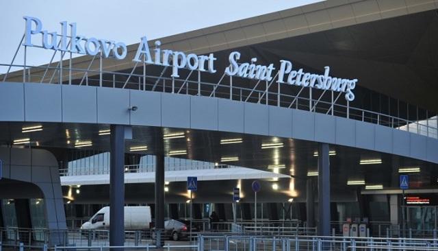Аэропорт led в Санкт-Петербурге: расшифровка